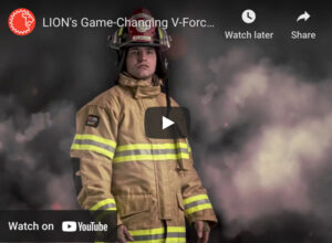 Lion Game Changing VForce