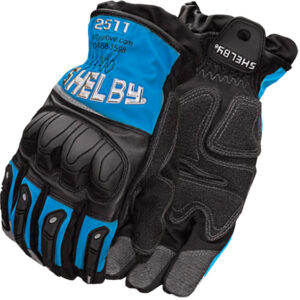 Shelby Gloves Style 2511