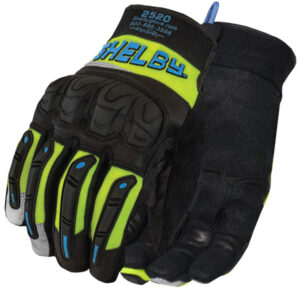 Shelby Gloves Style 2520