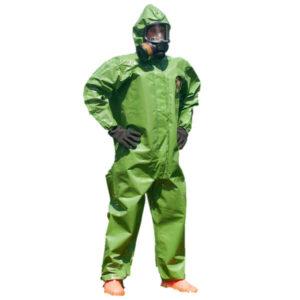 Kappler Zytron 400 Suit