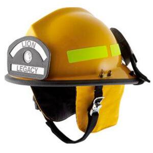 LION Legacy 5 Helmet