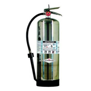 Amerex Water and Foam Fire Extinguisher 250
