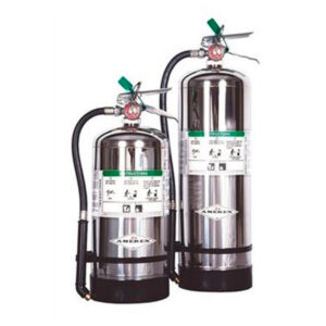 Amerex B262 Wet Chemical Fire Extinguisher