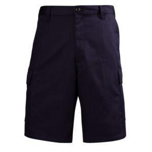 LION StationWear Flat Front Shorts