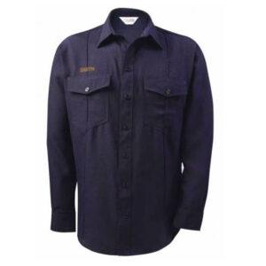 LION Stationwear Battalion Long-Sleeved Shirt