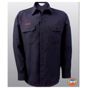 LION Stationwear Brigade Series Shirt