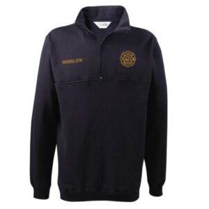 LION Stationwear Job Shirt