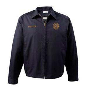 LION Stationwear Action Line Jacket
