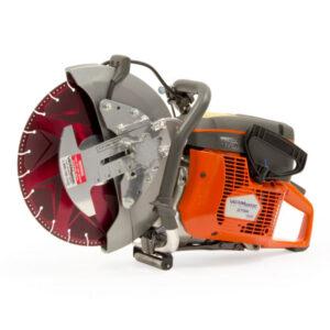 Tempest Ventmaster 375 Cutoff Saw