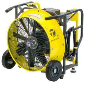Tempest VSR Variable Speed Electric Power Blower