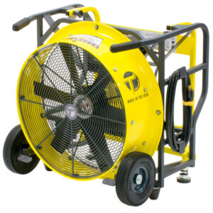 Tempest VSG Variable Speed Electric Power Blower