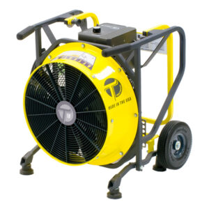 Tempest SPVS Special Operations Electric Power Blower