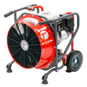 Tempest SP - Special Operations Gas Power Blower