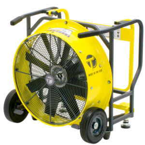 Tempest Single Speed Electric Power Blowers