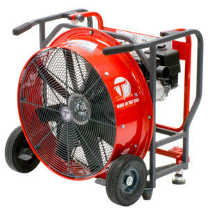 Tempest Direct-Drive Gas Power Blower