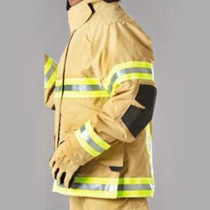 LION V-Force Standard Coat