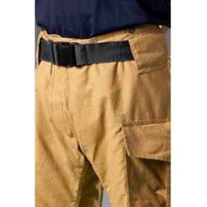 LION V-Force Belted Pants
