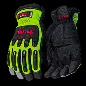 Shelby Gloves Style 2500