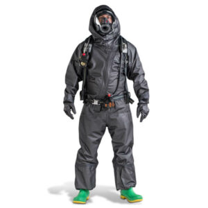 LION Extended Response Suit