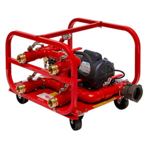 Rice Hydro FH3 Fire Hose Tester
