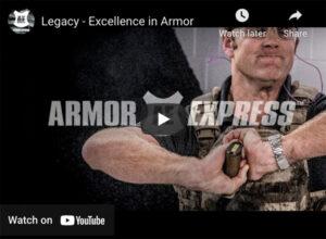 Legacy Armo