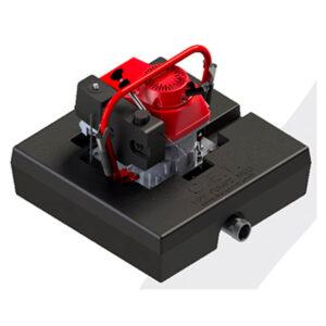 CET High Volume Floating Water Pump