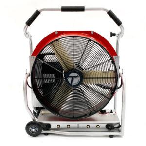 Tempest Battery Fan